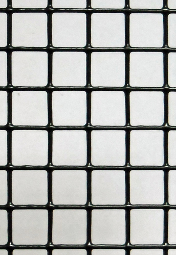 Hardware Cloth - Vinyl Coated Welded Wire Mesh