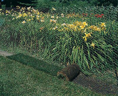 apron fence garden