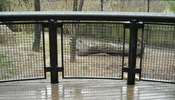 12 Reasons You Should Use Wire Mesh Panels