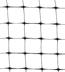 Tenax ornex bird barrier netting