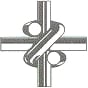 square deal fence knot