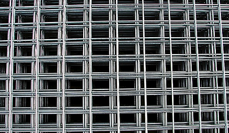 Steel Wire Fence | Stainless Steel Wire Mesh Panels