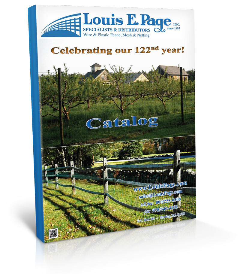Download your free fence and mesh guide!