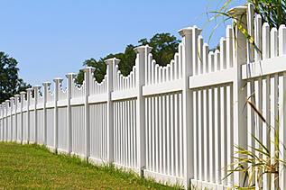 duckbill anchor fence support