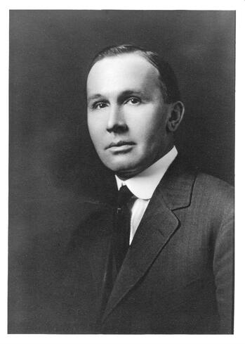 Louis E. Page