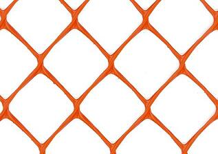 Safety fence - Tenax Diamex