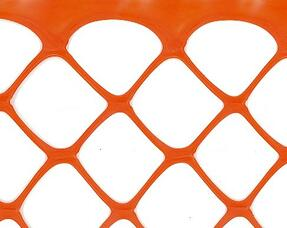 Safety fence - Tenax Sentry