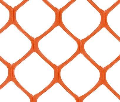 Safety fence - Tenax Sentry Secura