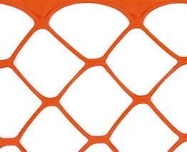 Safety fence - Tenax Sentry Heavy Duty