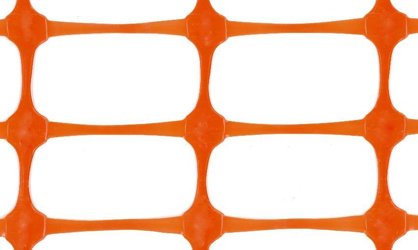 Safety fence - Tenax Beacon Plus