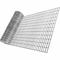 unwinding roll of galvanized after wire mesh