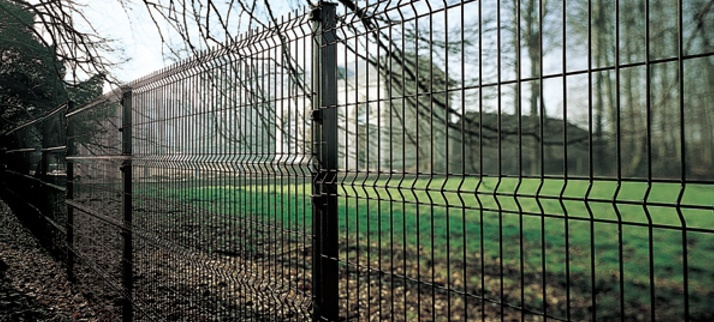 Prism 3-D Fence Systems