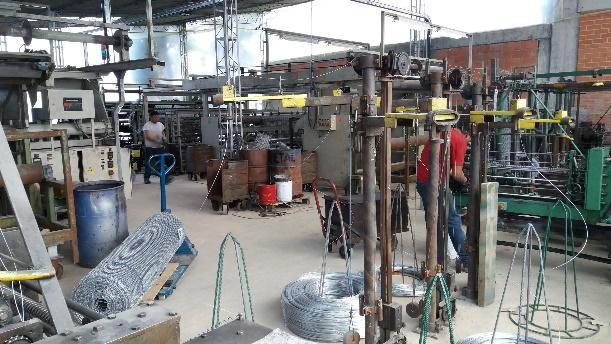 hexa factory