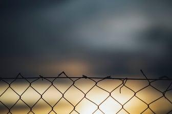 ugly fence