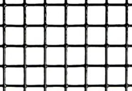 Welded Wire Mesh - Vinyl Coated (VC)
